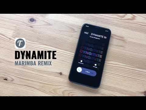 marimba remix ringtone download iphone
