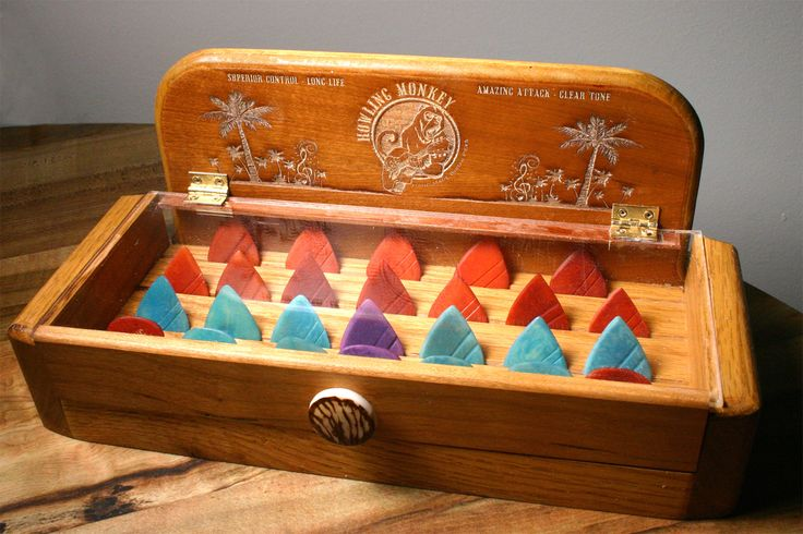 Vintage Craft Room Organization