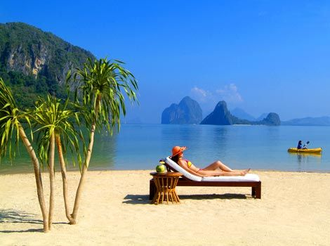 El Nido Resorts, one of the best Philippines resorts, great dives, and  romantic holidays