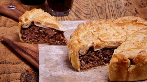 Melbourne's top 10 meat pies