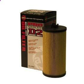 aFe Power 44-LF003 ProGuard D2 Oil Filter for 03-07 Ford Trucks V8-6.0 – Platinum Performance Parts   Diesel and Jeep Performance Parts and Accessories