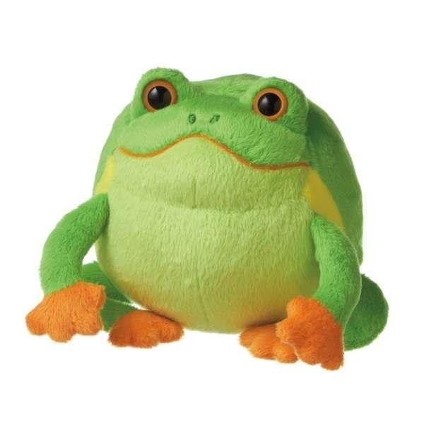 on sale Goofballz - Finn The Tree Frog Plush   Buy Online in South Africa   takealot.com