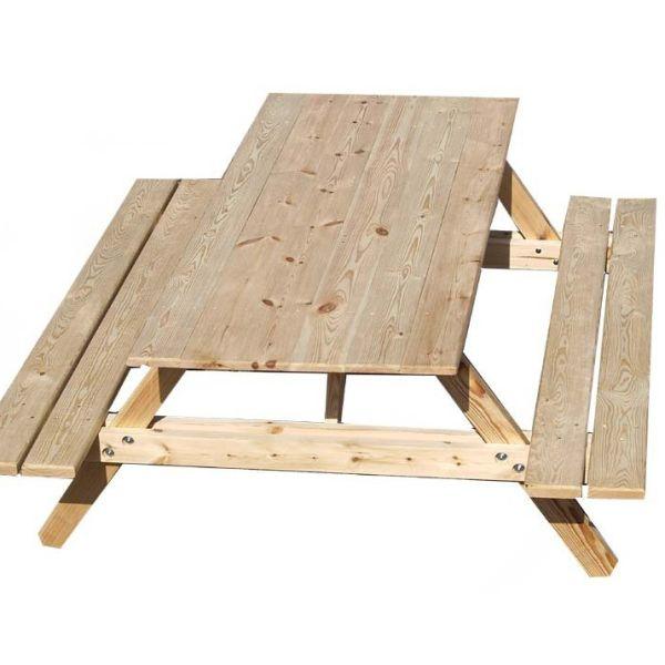 Stół biesiadny Compact