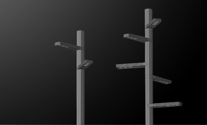 Hess GmbH Licht + Form > Company > Newsroom > Dalvik a a very versatile light fitting concept