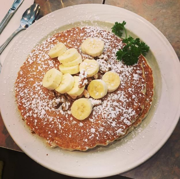 Is your mouth watering for a delicious pancake breakfast? These are the best spots in Reno to satisfy your craving!