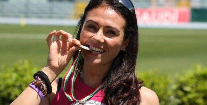 Insieme nello sport, per la vita: un'intervista a Giusy Versace
