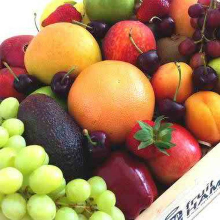 Why wouldn't you give the gift of fruit?  #fruitbaskets #fruithampers #gifts #hampers #pamperhampers #fruit #honey #corporategifts #grapes #luxury #love #Australia #sydney #melbourne #canberra #goldcoast #brisbane #nsw #qld #act #vic #fruitgifts