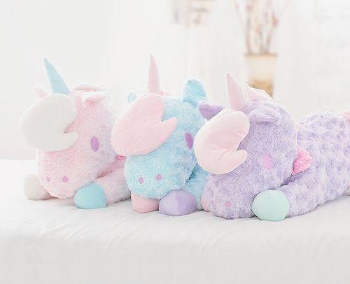 Las 25 mejores ideas sobre peluches de unicornio en pinterest y m s almohadas rosadas gatito - Cuales son las mejores almohadas para las cervicales ...