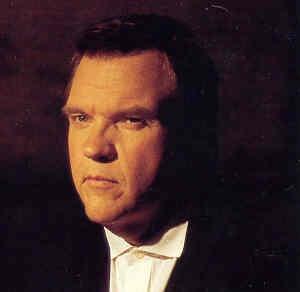 Marvin Lee Aday aka Meatloaf-Dallas