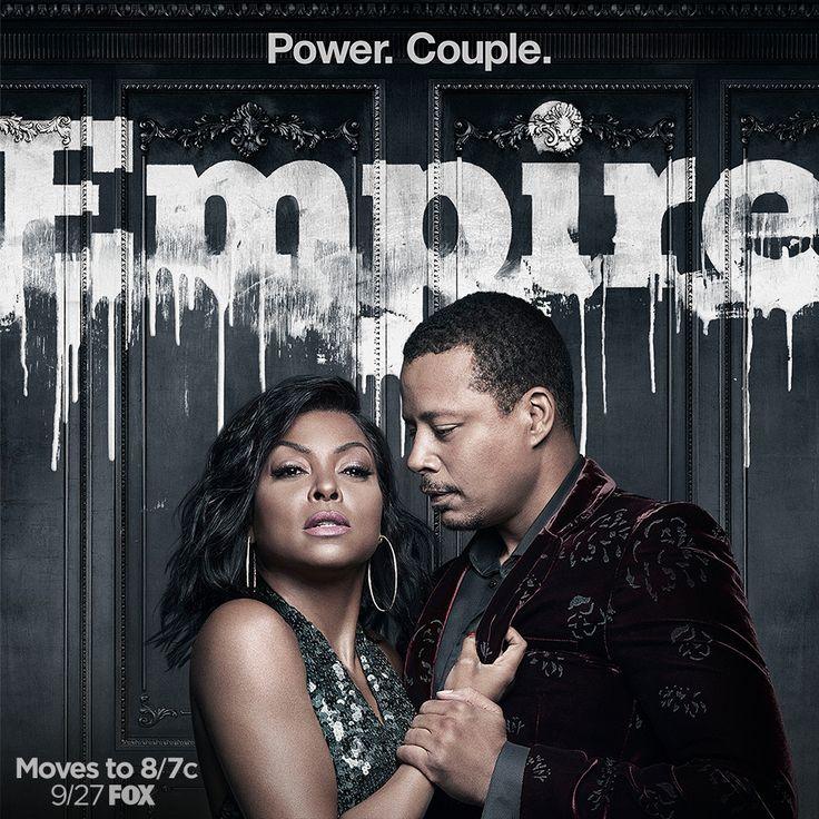 First look at empire season 4!
