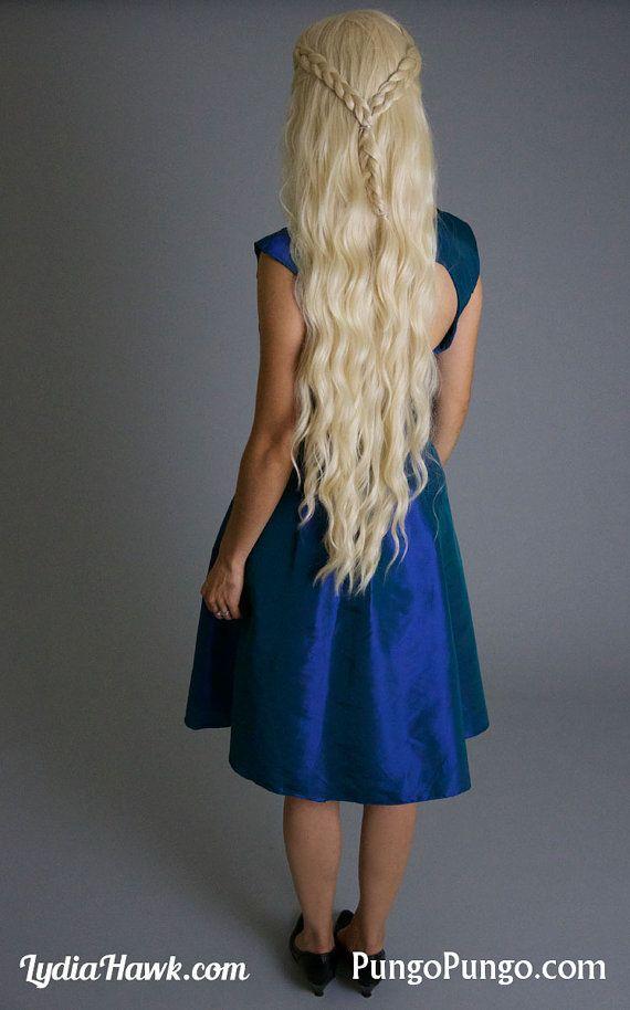 Platinum Blonde Wig Amazon 72