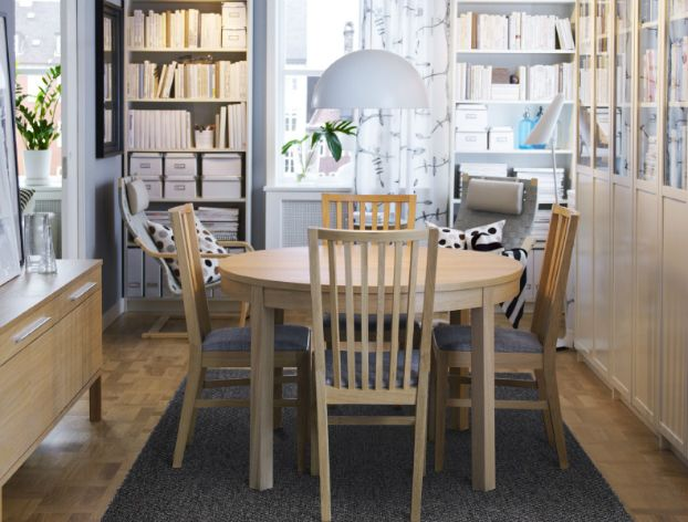 17 best ideas about tiny dining rooms on pinterest small for Very small dining room ideas
