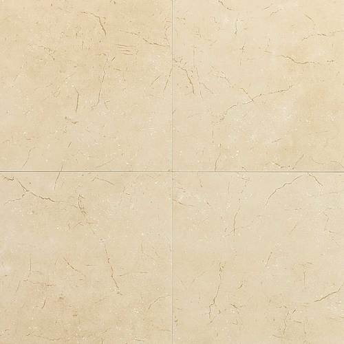 18x18 Quot Pinnacle Cream Crest Pc01 Daltile Floor Tile
