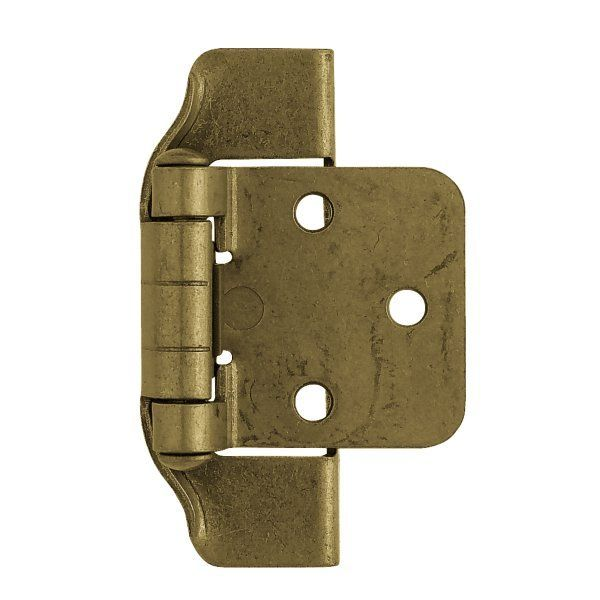 Liberty Hardware H01915l U Overlay Cabinet Hinges Overlay Hinges Inset Hinges