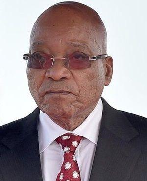 Zuma's los of power