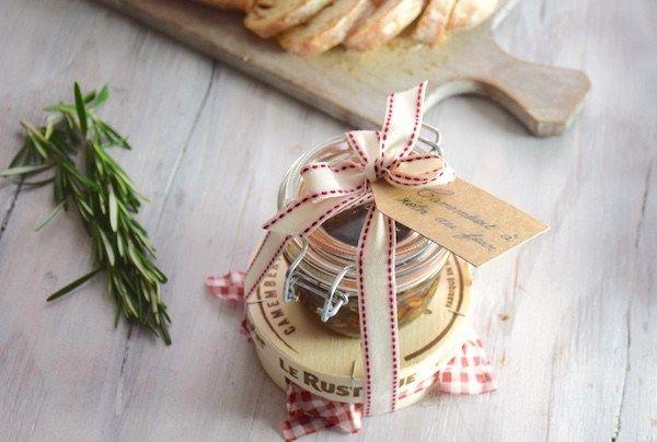 Kit pour camembert au four