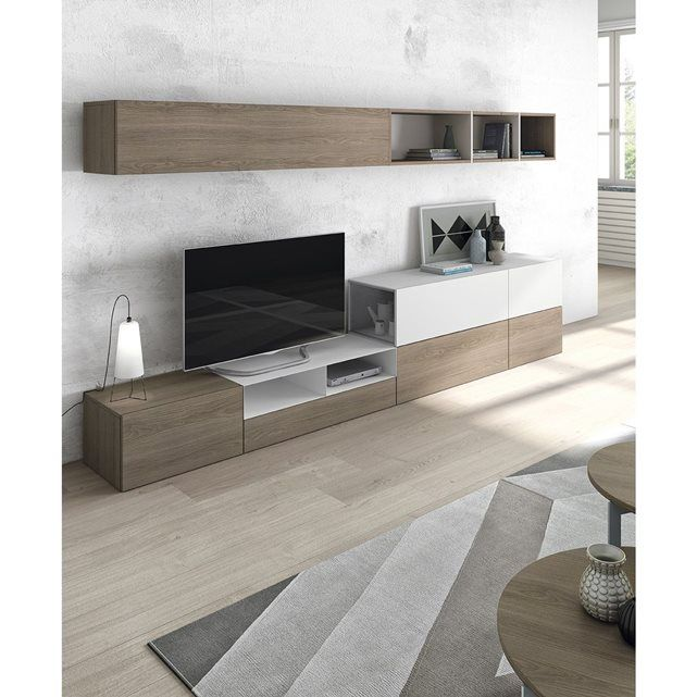 17 best ideas about tv unit design on pinterest tv wall units tv panel and - Ikea meuble tv mural ...