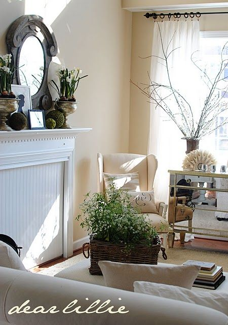 141 best My Fake Fireplace images on Pinterest Fireplace ideas