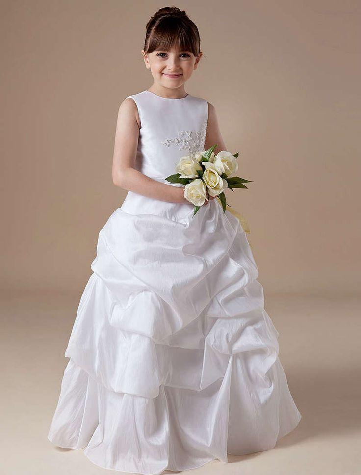 17 Best images about Flower Girl Dresses on Pinterest   Girls ...