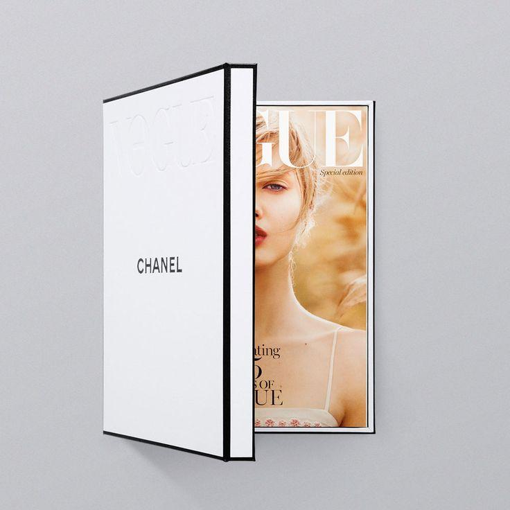 Art Direction for Vogue Australia x Chanel