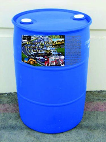 Heavy Duty Vehicle Wash Detergent - 30 gallon drum - save $$$ - http://www.productsforautomotive.com/heavy-duty-vehicle-wash-detergent-30-gallon-drum-save/