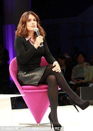... Salma Hayek on Pinterest | Salma hayek photos, Salma hayek and Salma  Salma Hayek