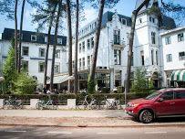 Hotel Mastbosch - huwelijksnacht