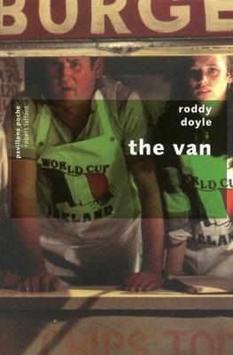 The van (Trilogie des Barrytown, tome 3) - Roddy DOYLE. Amitié et « fish and chips » ne font pas toujours bon ménage... Dernier volume de la trilogie de Barrytown.