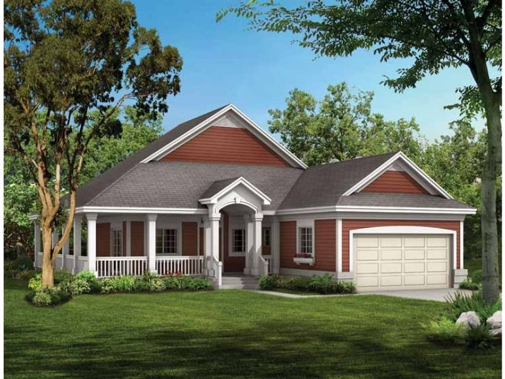 122 best House Plans images on Pinterest | House floor plans ...
