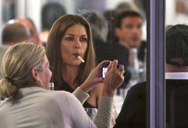 Catherine Zeta Jones- People Vaping, Electronic Cigarettes, Celebrities who made the switch. www.ViceVapes.com