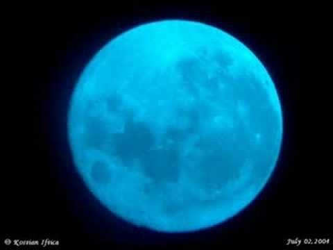 Earl Thomas Conley-Once In A Blue Moon