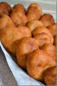 Πιροσκί Από τα ωραιότερα παραδοσιακά σνακ!!!!