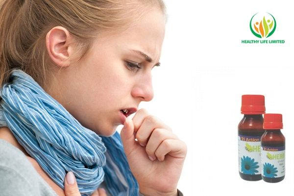 Grab #Tri Action Herb cough #Syrup,and get instant relief.