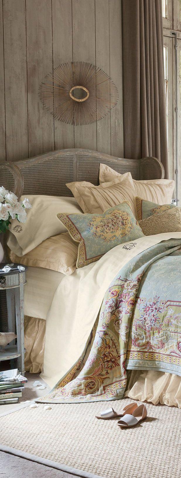 Regency Tapestry Coverlet