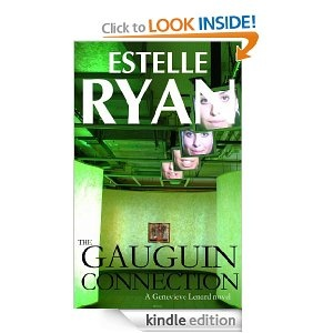 First in the Genevieve Lenard series