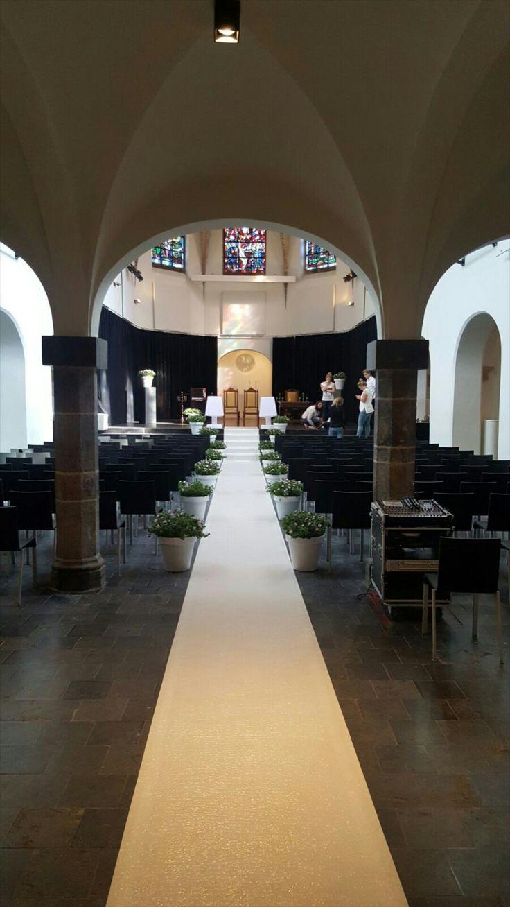 versiering kerk