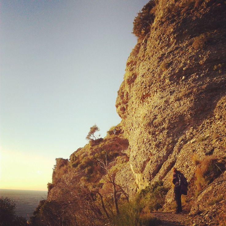 Trekking Parco Portofino