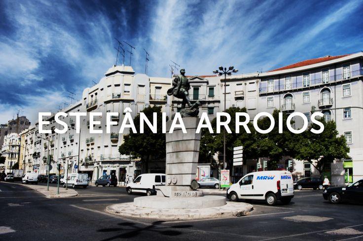 Home Hunting Lisboa - Estefânia e Arroios #HomeHunting #Estefania #Arroios