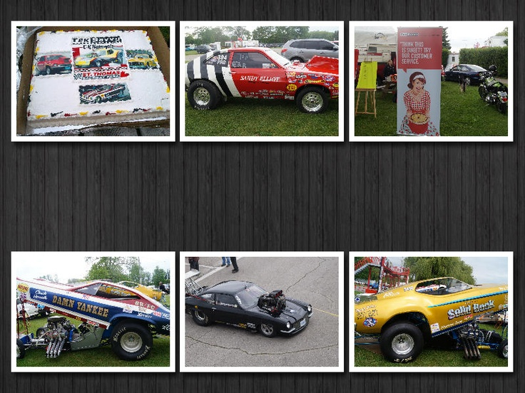 More pictures from C-K Nationals