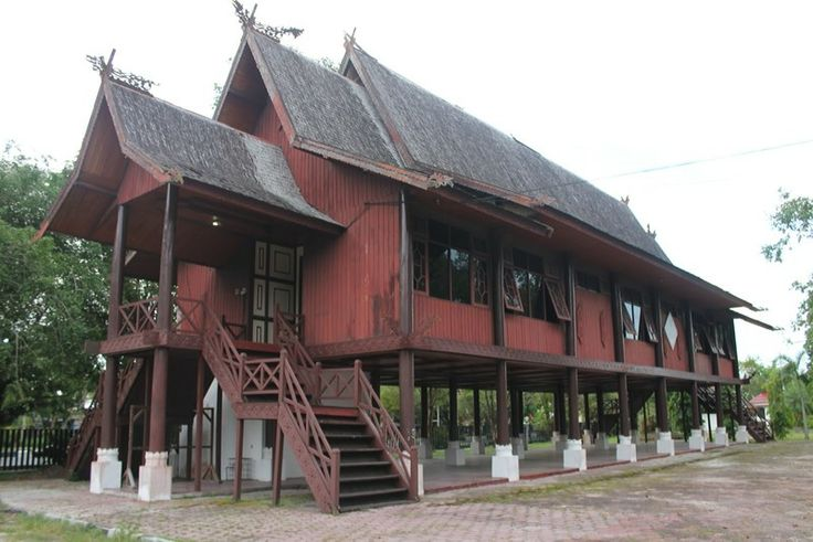 ... by Azhari Sofyan on Indonesian Architecture / Vernacular | Pinter Architecture
