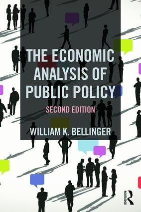 The Economic Analysis of Public Policy: 2nd Edition (Paperback) - Routledge