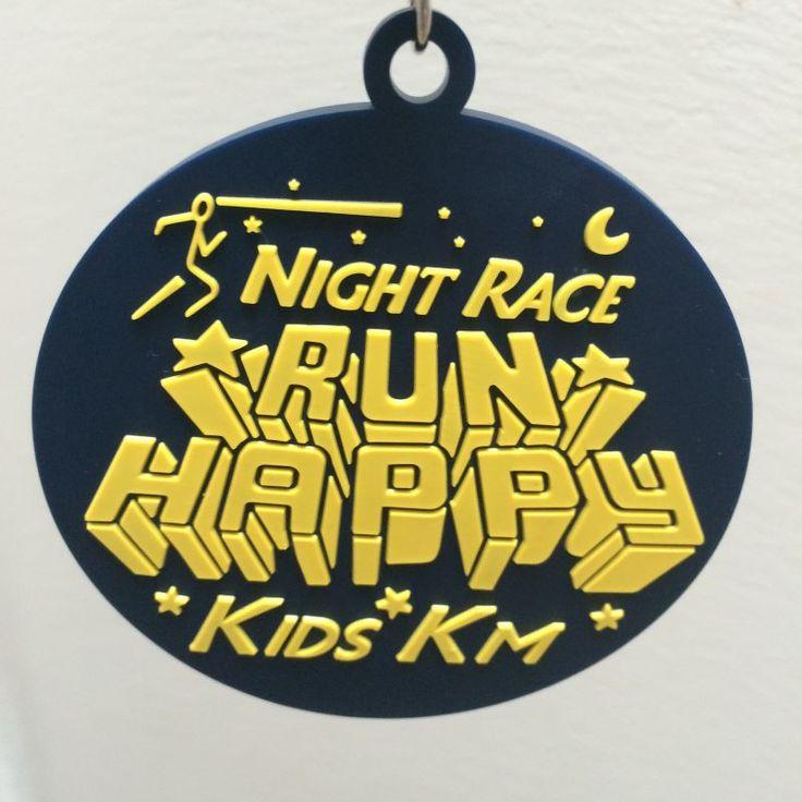 Night Race Race Recap