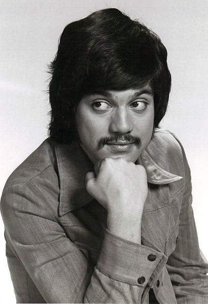 "Freddie Prinze 1952-1977. Starred in the 70's sit-com ""Chico and the Man.""  Died at the age of 22."