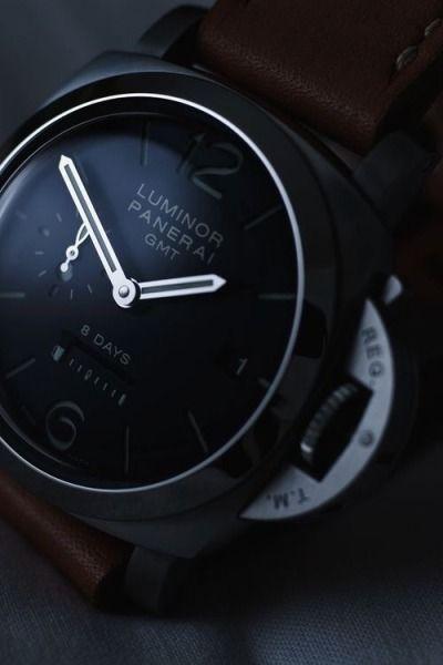 Panerai GMT
