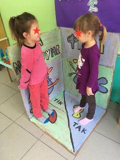 Ολοήμερο Νηπιαγωγείο Ποταμιάς - Παίζουμε σχολείο;: Τικ Τακ στην τάξη μας !!!