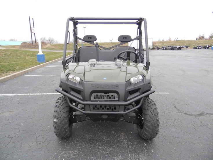 36 Best Polaris Ranger 6x6 Avalanche Gray 2017 Images On