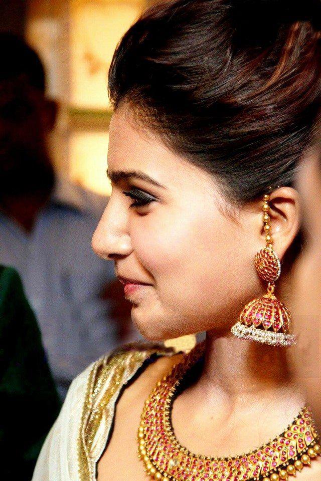 actress samantha fucked photos