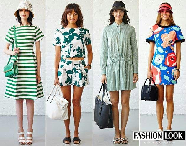 Ktorý z týchto outfitov je pre vás HOT a ktorý NOT? :) #ootd #summer #HOTorNOT