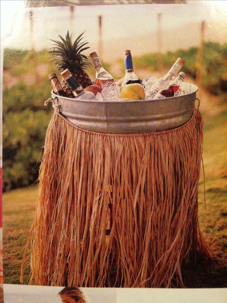 603 Best Summer Parties Images On Pinterest Summer