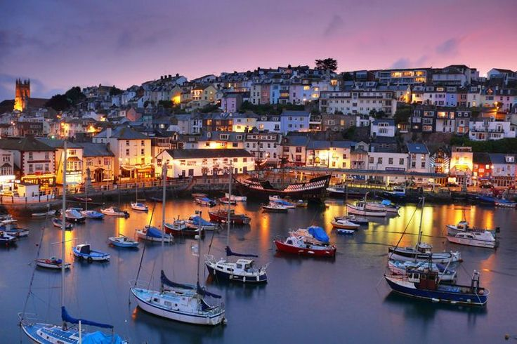 Brixham Favorite Places Amp Spaces In 2019 Places In
